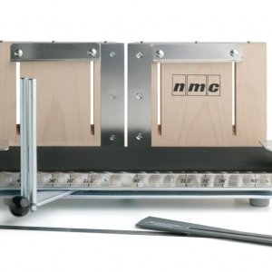 Gjerdekasse Mitre fra Deco Systems AS