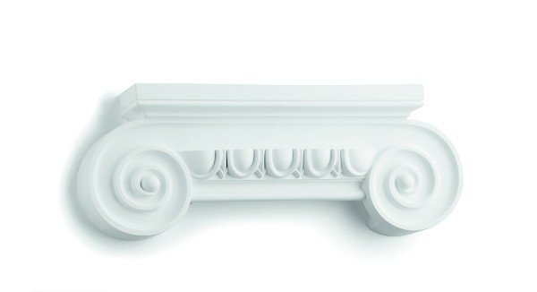 Pilaster Topp PC1 fra Deco Systems