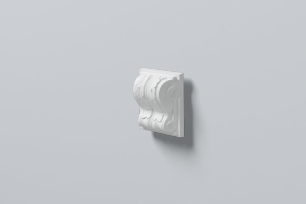 Utvendig ornament CA10 fra Deco Systems