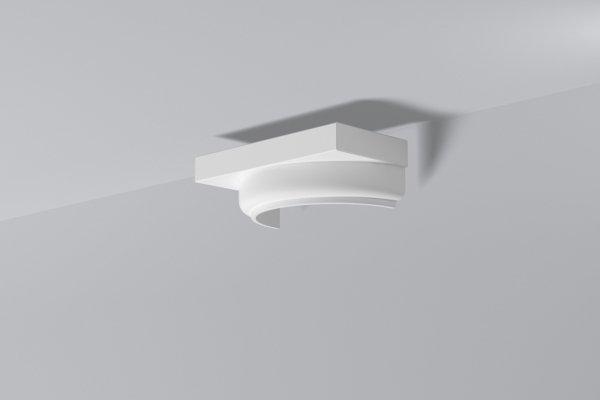 Topp Halv søyle fra Deco Systems AS