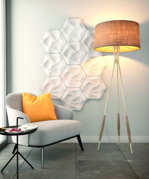 Dekor Tiles Coral