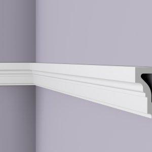Dekorlist WL4 fra Deco Systems