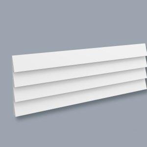 Dekorplate Arstyl Stripe fra Deco Systems