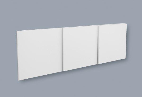 Dekorplate Wallpanels Arstyl Domino fra Deco Systems