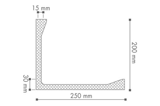 Innkassing Arstyl L2 fra Deco Systems