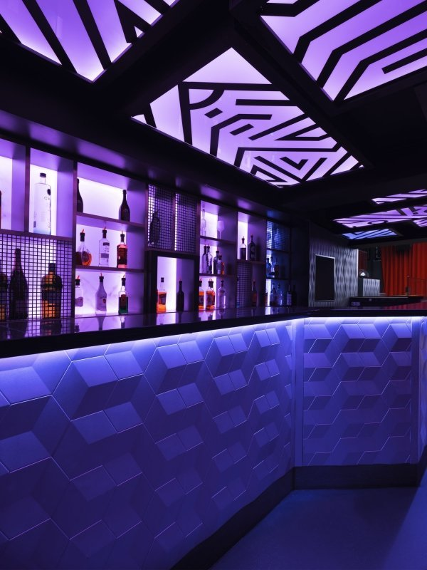 Wall Panels Cube