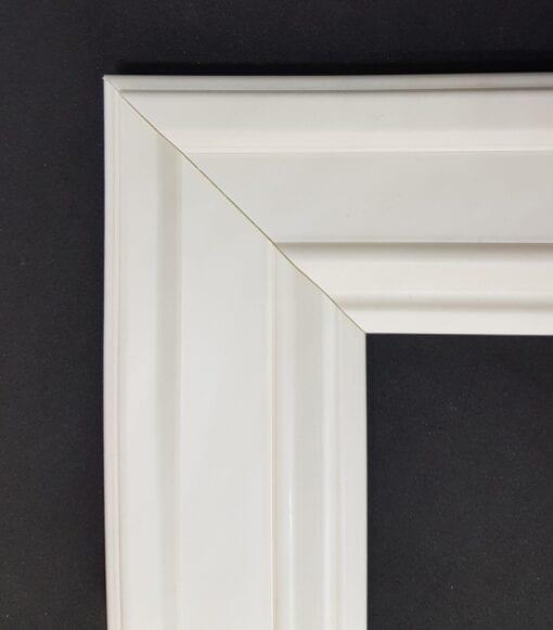 Vedlikeholdsfritt dørsett, ferdig gjæret fra Deco Systems