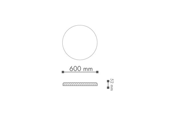 Rosett R10 Teknisk fra Deco Systems