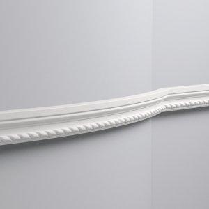 Dekorlist Arstyl Z1 Flex fra Deco Systems