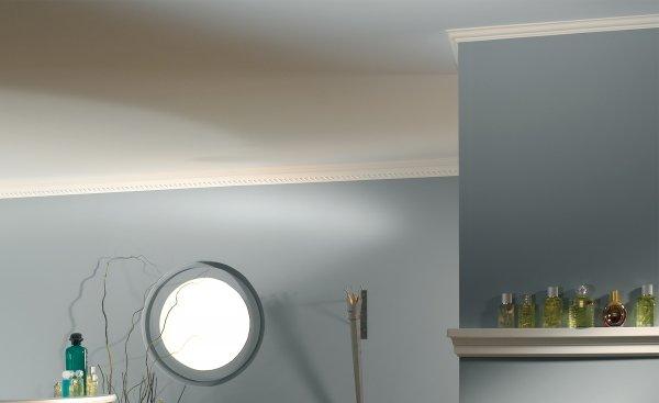 Dekorlist wallstyl WL3 miljø