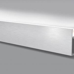 Ramme for LEDlys fra deco Systems AS