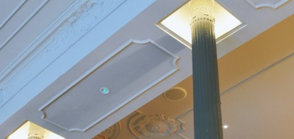 Søyler fra Deco Systems