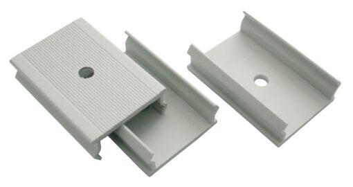Kabellist klipps MK1 fra Deco Systems AS