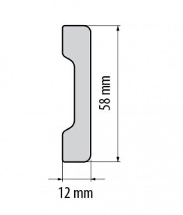 Dørsett LPC-32P fra Deco Systems