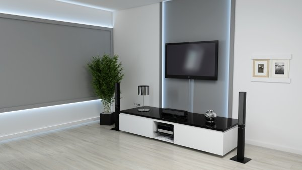 Kabelboks T60 fra Deco Systems AS