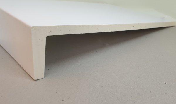 Deco Smygplate LS2 for listefri løsning fra Deco Systems